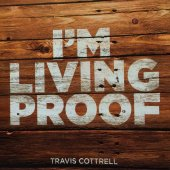 I'M LIVING PROOF - CD