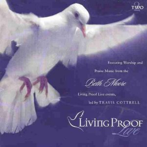LIVING PROOF LIVE (TWO) CD