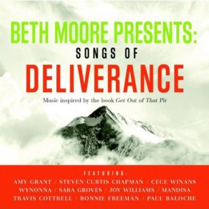 SONGS OF DELIVERANCE CD