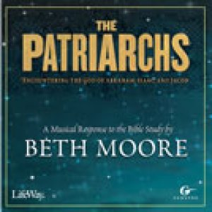 THE PATRIARCHS CD