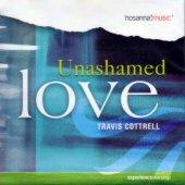UNASHAMED LOVE CD